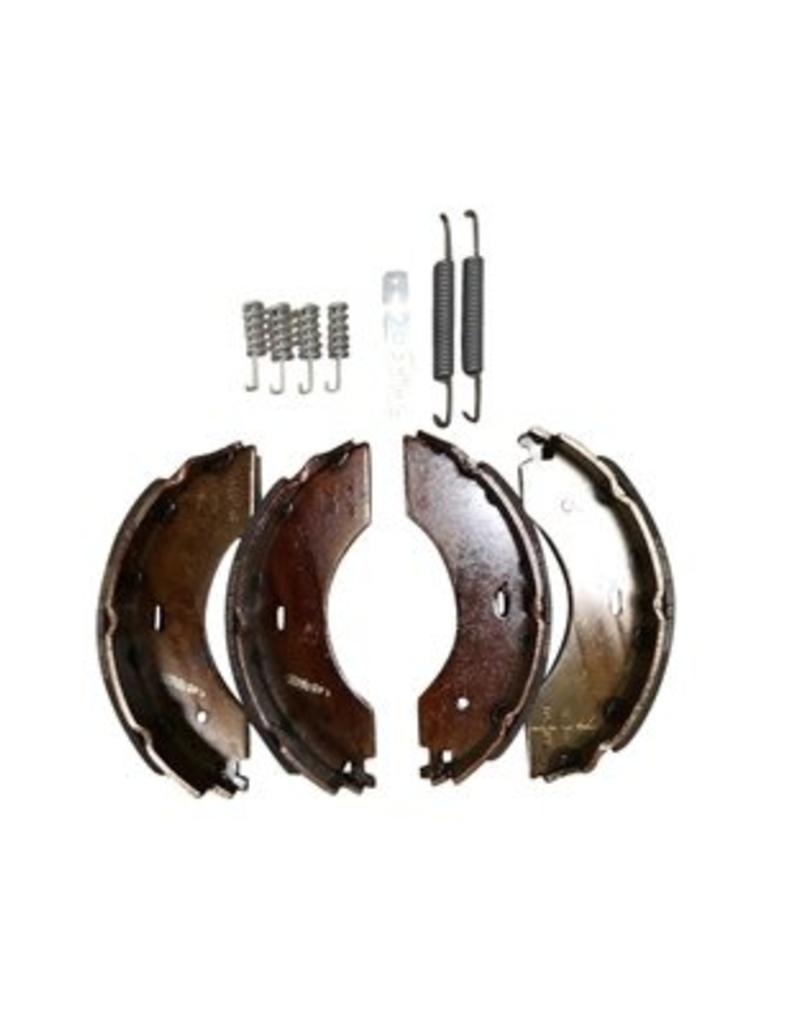 Alko Alko 2360/2361 Brake Shoe | Fieldfare Trailer Centre