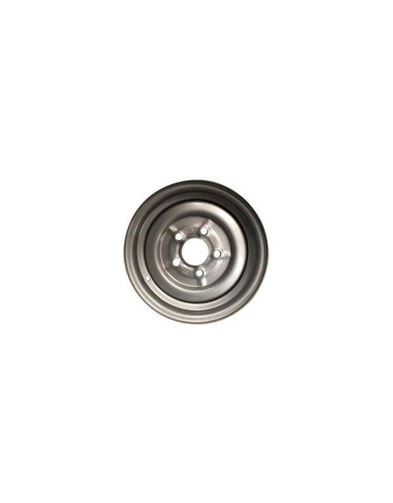 Trailer Wheel 12 inch Rim Steel 5.50J x 112mm PCD x 5 Holes 30 Offset | Fieldfare Trailer Centre
