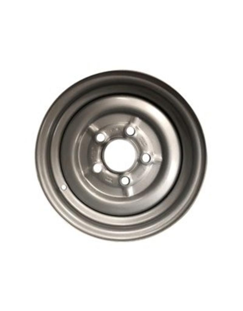 Mefro Trailer Wheel 13 inch Rim Steel 4.50J x 112mm PCD x 5 Holes 30 Offset | Fieldfare Trailer Centre