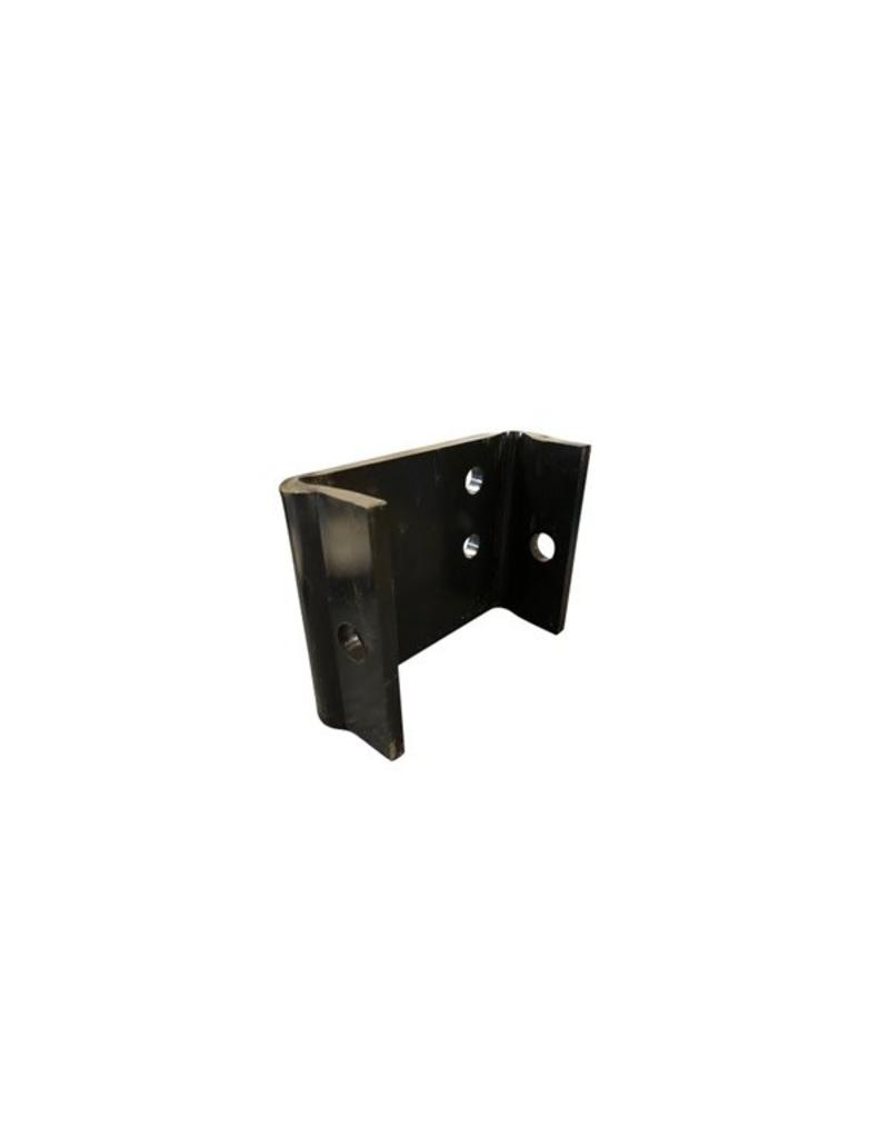 Line 1 Dixon Plate Slider Plate 4 Hole 10mm | Fieldfare Trailer Centre