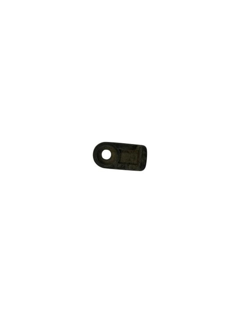 Ifor Williams Plastic Turn Button | Fieldfare Trailer Centre
