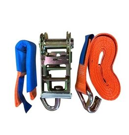 Brian James Brian James Tie Down with Strap