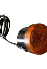 Aspock Aspock Roundpoint 2 12V 1.5m Cable Indicator Light | Fieldfare Trailer Centre