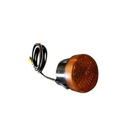 Aspock Aspock Roundpoint 2 12V 1.5m Cable Indicator Light