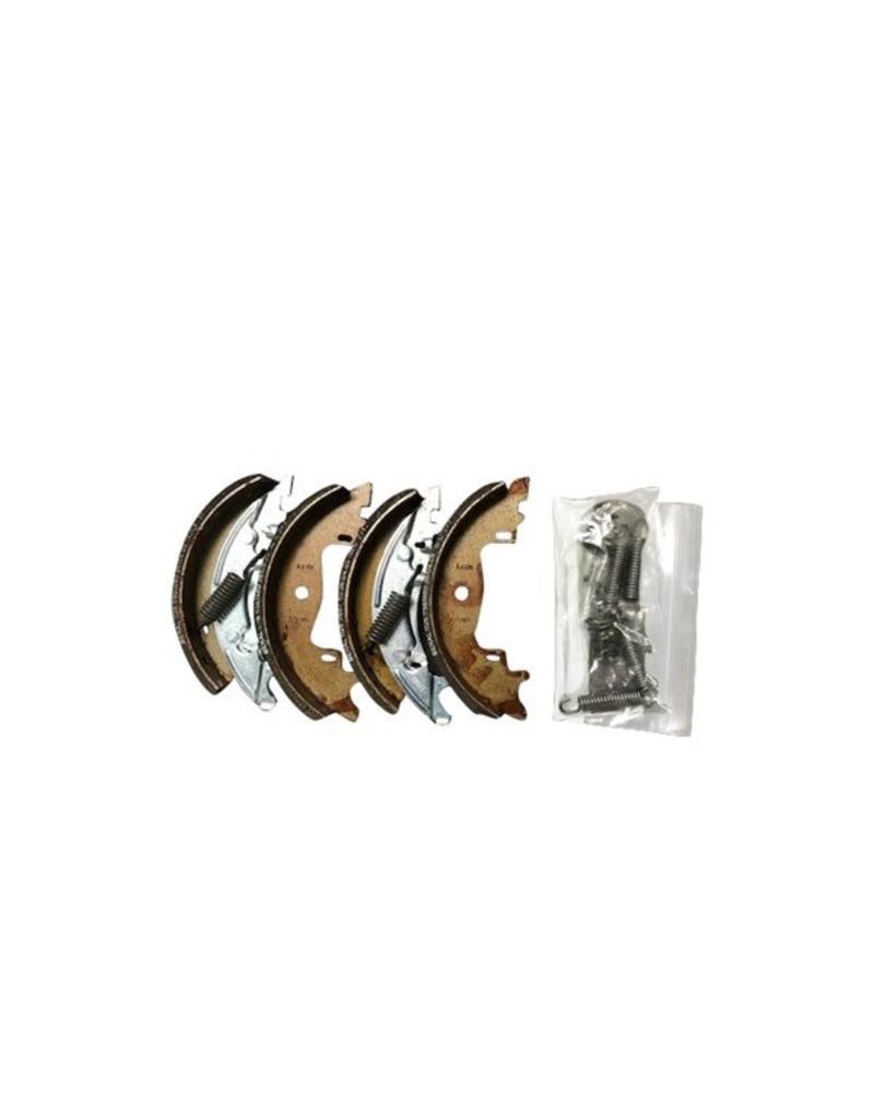 Knott Genuine Knott 203mm x 40mm Brake Shoe Axle Set | Fieldfare Trailer Centre