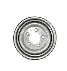 "Trailer Wheel 14 inch Rim Steel 5.50J x 6"" PCD x 5 Holes 39 Offset"