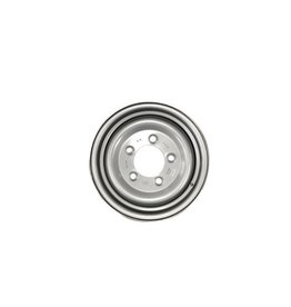 "Trailer Wheel 14 inch Rim Steel 5.50J x 6"" PCD x 5 Holes 39 Offset"