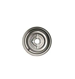 Trailer Wheel 12 inch Rim Steel 4.50J x 100mm PCD x 4 Holes 26mm Offset