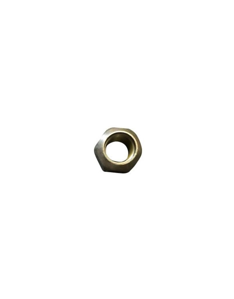 Wheel Nuts M16 Nyloc | Fieldfare Trailer Centre