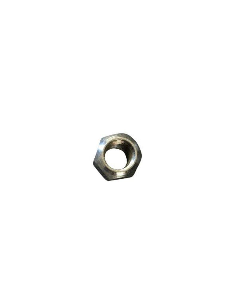 Knott Wheel Nuts 5/8th UNF Spherical   Fieldfare Trailer Centre