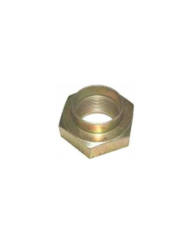 GWAZA M30 Stake Nut NO Flange | Fieldfare Trailer Centre