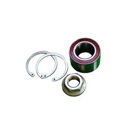 Genuine 571005 Knott Sealed Unitised Bearing 64mm OD