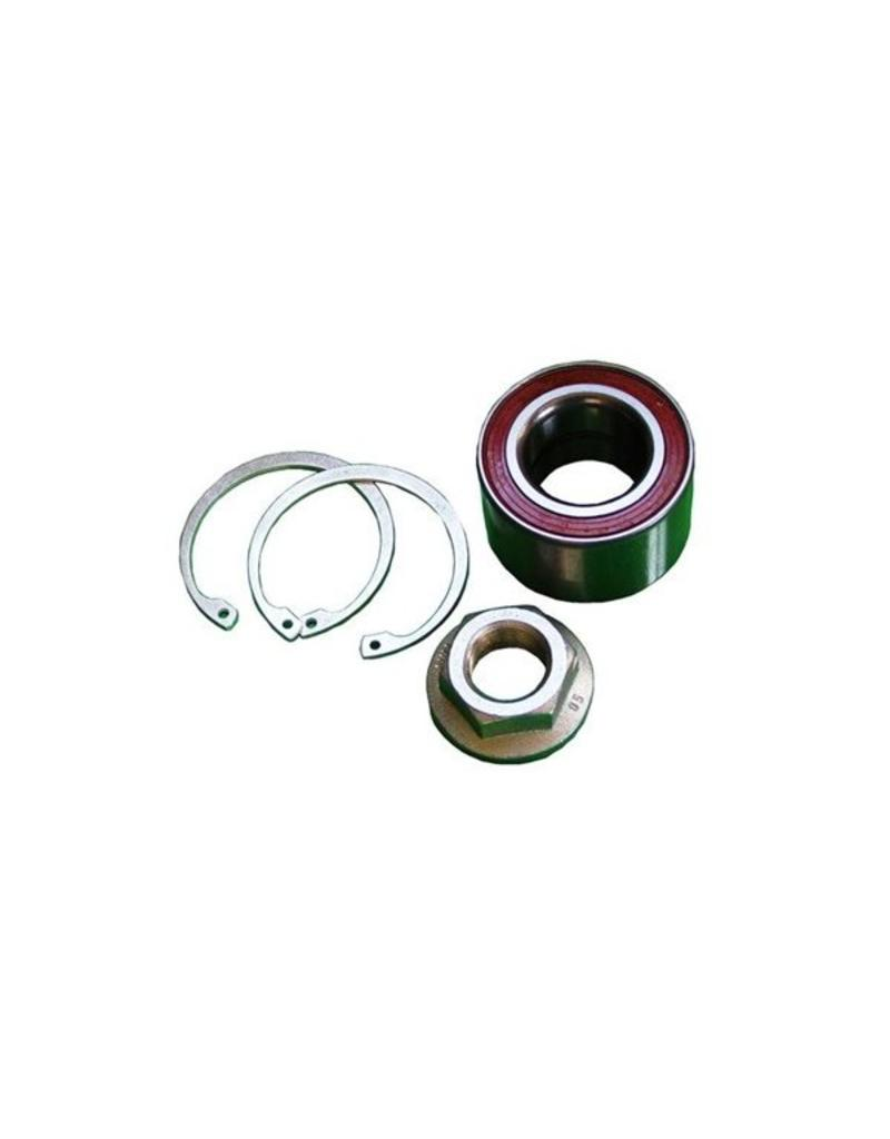 Genuine 571005 Knott Sealed Unitised Bearing 64mm OD | Fieldfare Trailer Centre