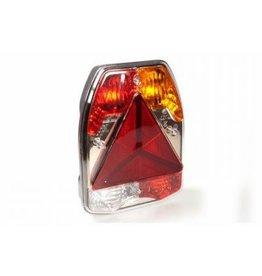 Radex Radex 6900 Rear Lamp Right Hand