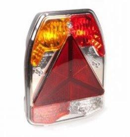 Radex Radex 6900 Rear Lamp Left Hand