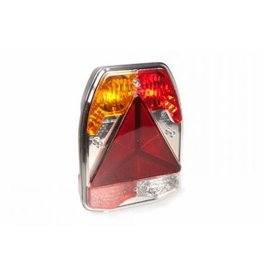 Radex Radex 6900 Rear Lamp Left Hand