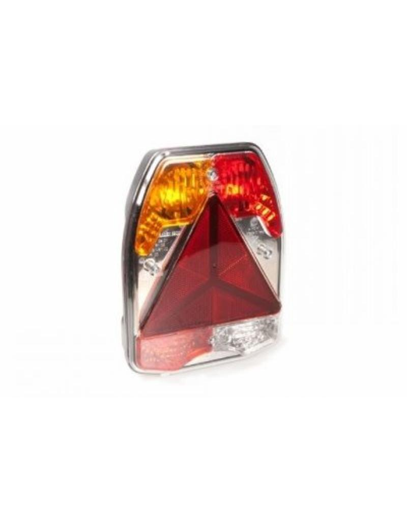 Radex 6900 Rear Lamp Left Hand   Fieldfare Trailer Centre