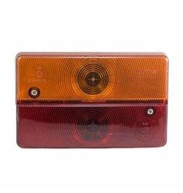 Britax Britax 9008 Trailer Rear Lamp Lens