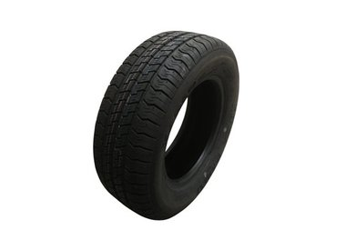 8 Inch Tyres
