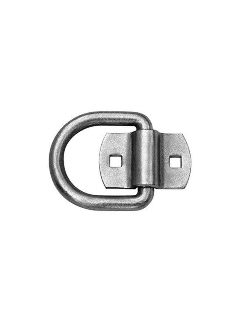 Lashing Ring AND Cleat 1500kg | Fieldfare Trailer Centre