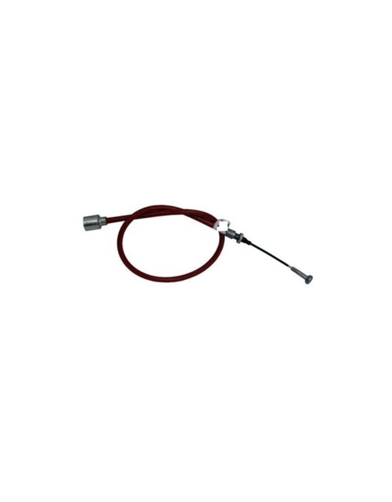 Indespension Alko Style Detachable Bowden Cable 2550mm | Fieldfare Trailer Centre