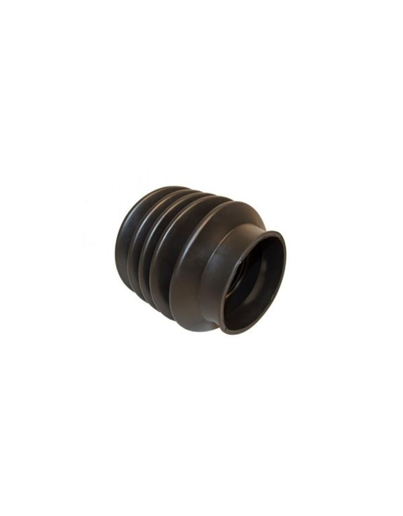 Coupling Bellows Without Bolt cover, 75/70/5 FOLDS | Fieldfare Trailer Centre