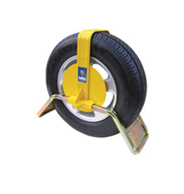 Bulldog QD34 Trailer Wheel Clamp