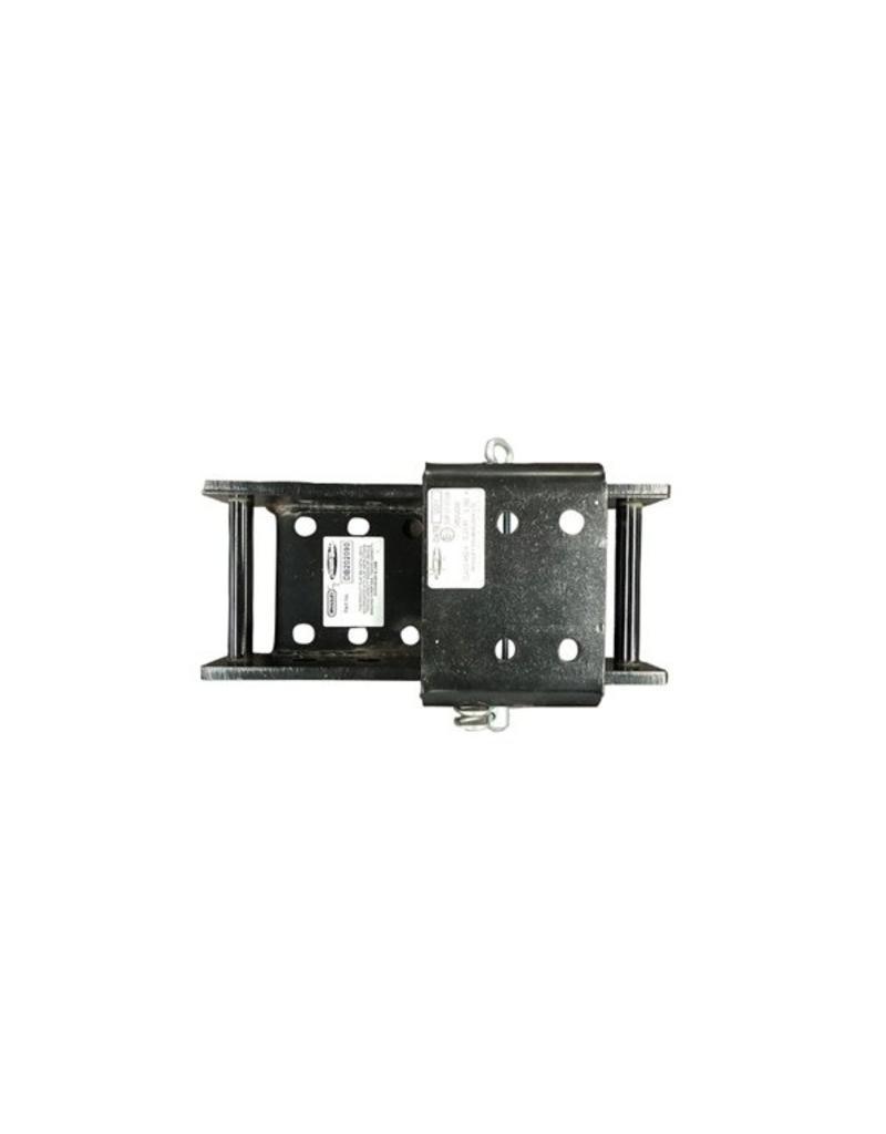 Adjustable Couplng 100mm Adjustment | Fieldfare Trailer Centre