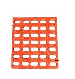 Brian James Brian James Trailer T4 / T6 Deck Slick Pad Kit