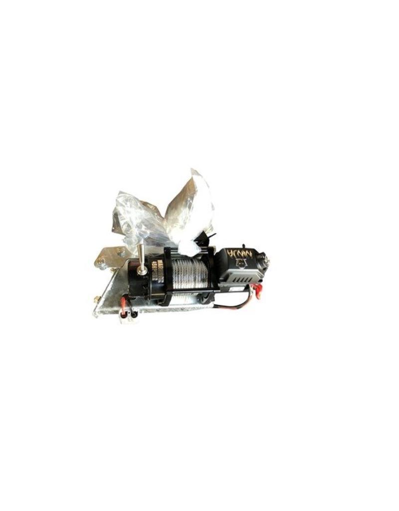 Brian James Brian James Trailer T4 T6 Electric Winch No Power | Fieldfare Trailer Centre
