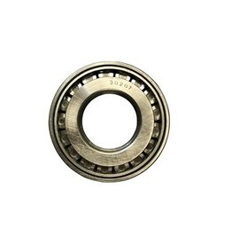 URB 30207 Metric Taper Roller Bearing 35x72x18.3mm