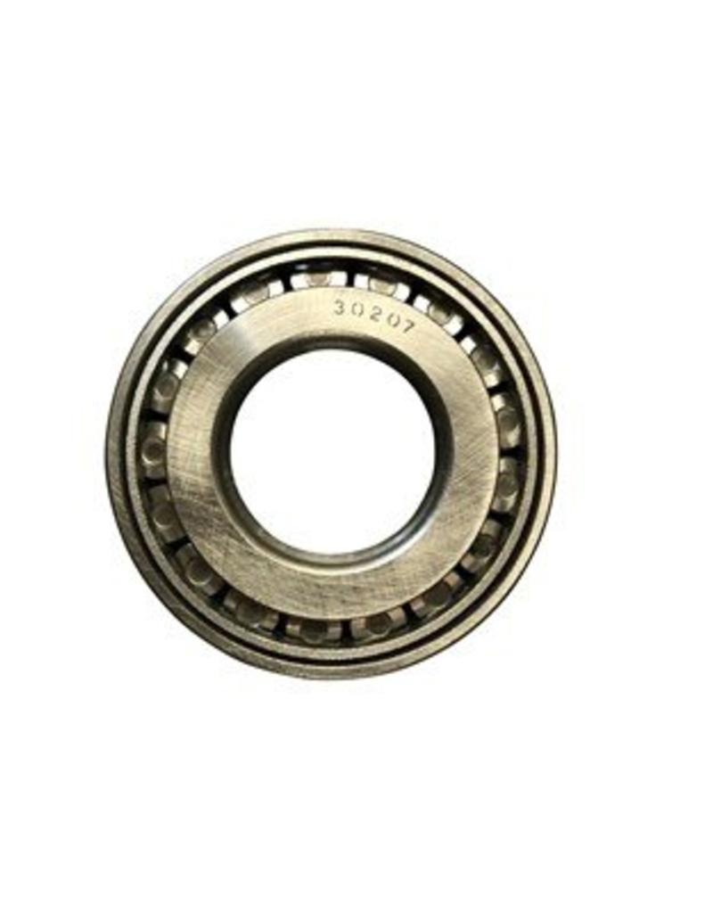 URB 30207 Metric Taper Roller Bearing 35x72x18.3mm | Fieldfare Trailer Centre