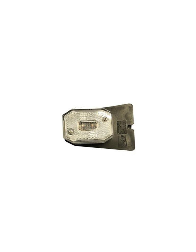Aspock Trailer Front Marker Light 12V to suit Anssems | Fieldfare Trailer Centre