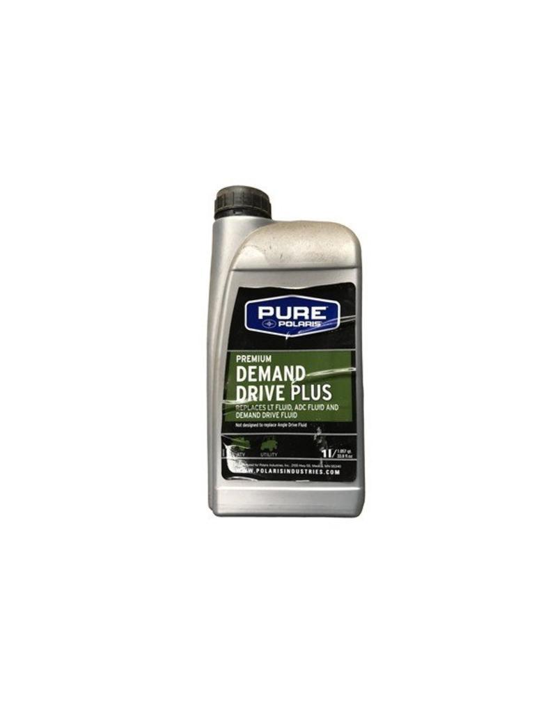 Polaris Demand Drive Plus Fluid 946ml | Fieldfare Trailer Centre
