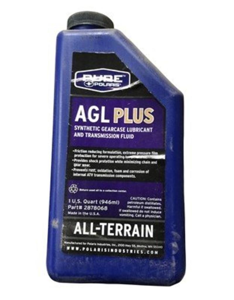 AGL PlusGearcase Oil 1 qrt | Fieldfare Trailer Centre