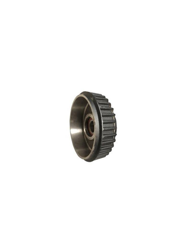 Alko 2051 Brake Drum c/w 72mm Bearing 5 x112mm pcd | Fieldfare Trailer Centre