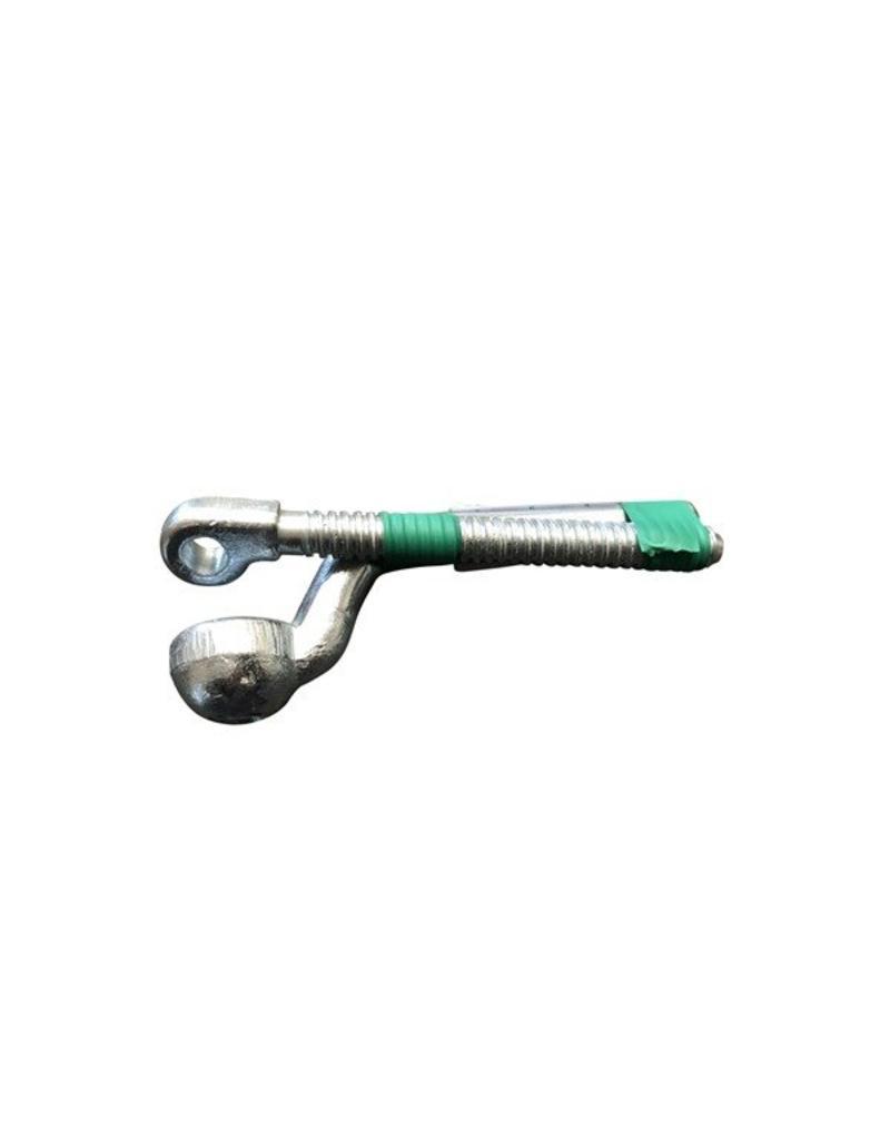Brian James Trailer Hardware-Fastener, ACME Thread, Clamp bar and Handle | Fieldfare Trailer Centre