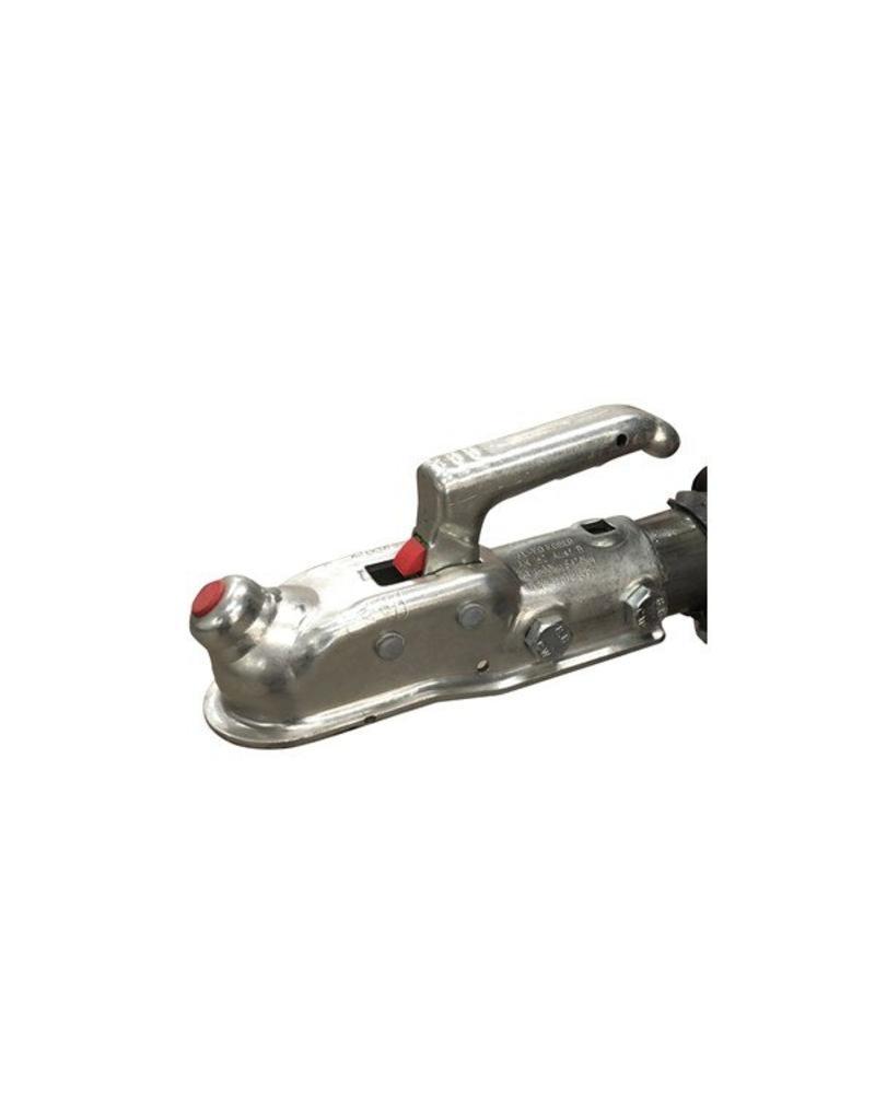 Alko AK160 Pressed Steel Coupling Head | Fieldfare Trailer Centre