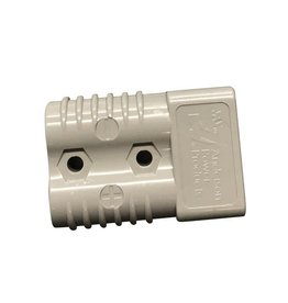 Anderson SB175 Grey 2 Pin Connector 35mm SQ Cable