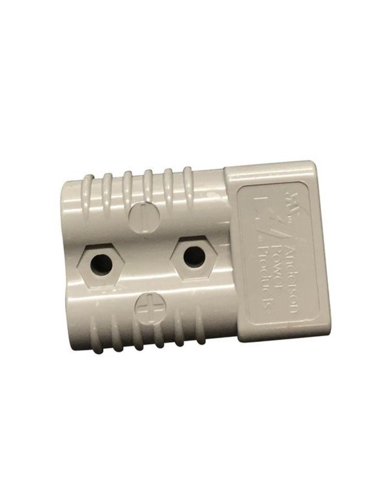 Anderson SB175 Grey 2 Pin Connector 35mm SQ Cable | Fieldfare Trailer Centre