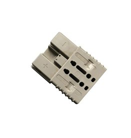 Anderson SBE160 Grey 2 Pin Connector 35mm SQ Cable