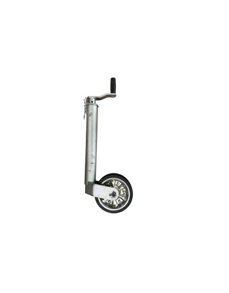 60mm H/Duty Smooth J/Wheel NO CLAMP | Fieldfare Trailer Centre