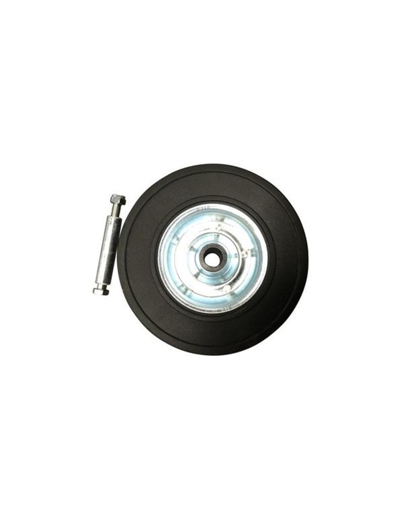 Line 1 Spare Wheel for Bradley Jockey 210x75x20mm | Fieldfare Trailer Centre