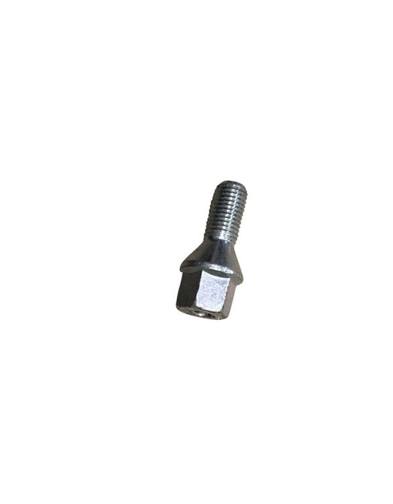 M12 Conical  Wheel Bolt 17mm Head to suit Indespension Drum | Fieldfare Trailer Centre
