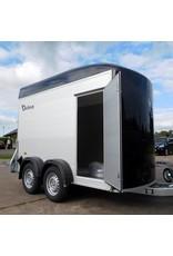Debon Debon Roadster C500- Alu Sides in Black 2.6t GVW c/w Spare Wheel