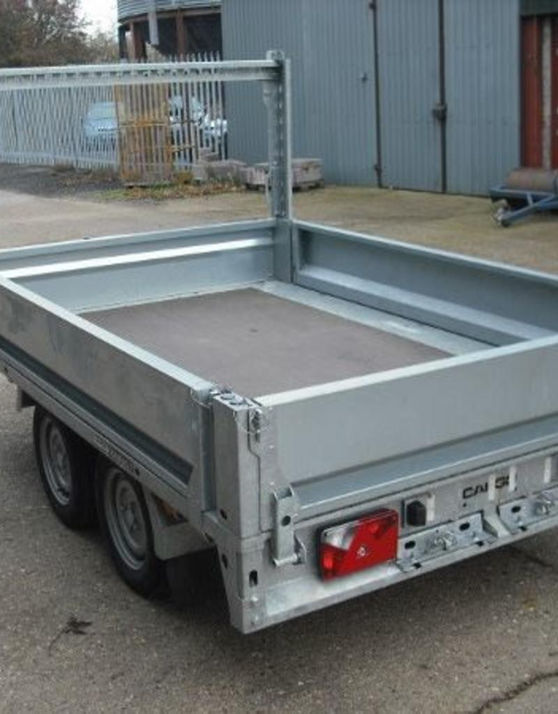 Used Brian James Cargo Compact 2.5m x 1.64