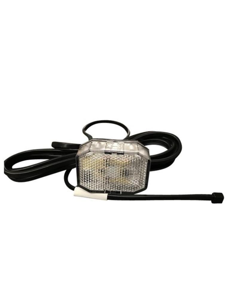 Aspoeck, End Outline Marker, Flexipoint LED | Fieldfare Trailer Centre