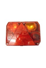 Batesons Radex 6400 Rear Lamp R/H | Fieldfare Trailer Centre