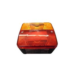 Radex Radex Rear Lamp to suit Lighting Boards