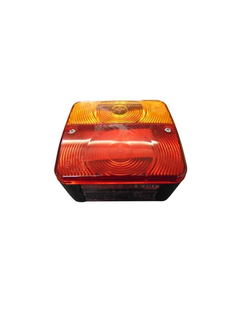 Radex Radex Rear Lamp to suit Lighting Boards | Fieldfare Trailer Centre
